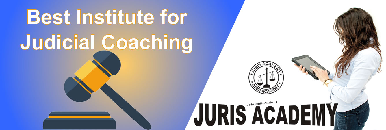 Best institute for Judicial Coaching