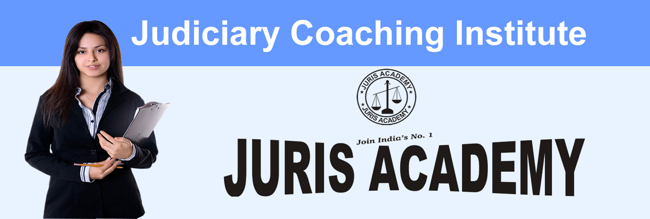 Judiciary Coaching