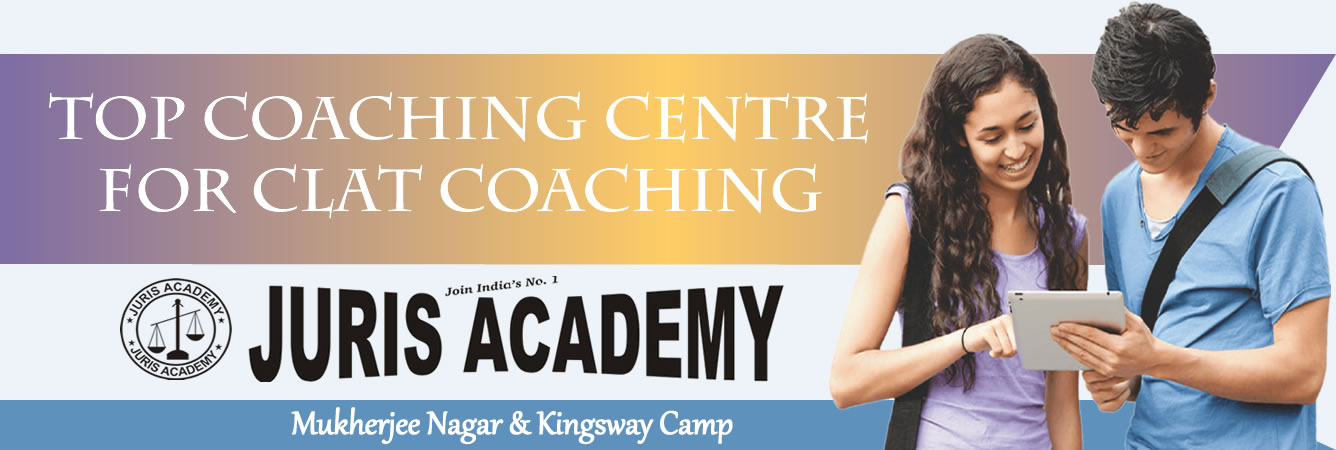 Top Coaching centre for CLAT Coaching