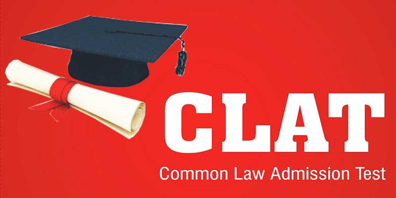 CLAT / 5 years Law Entrance